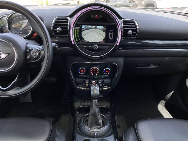 Pre-Owned 2016 MINI Cooper S Clubman