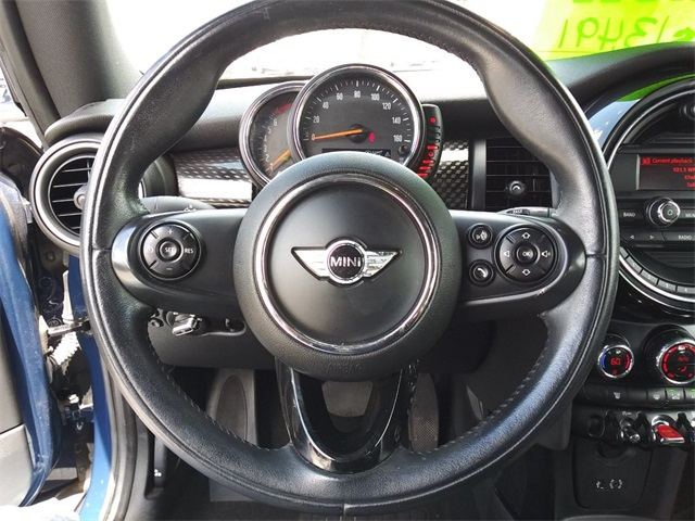 Pre-Owned 2015 MINI Cooper S Base